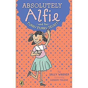 Absolut Alfie & lurviga, Purry hemligheten (absolut Alfie)