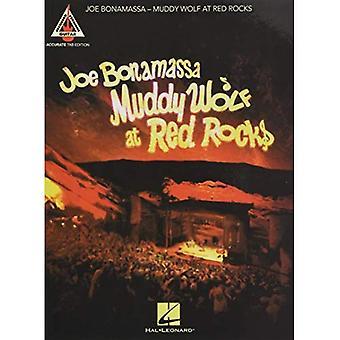 Joe Bonamassa - Muddy Wolf� at Red Rocks: Accurate Tab Edition