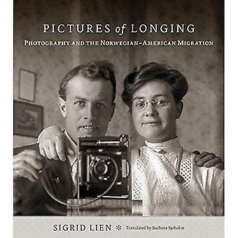 Bilder der Sehnsucht: Fotografie und der Norwegisch-amerikanischen Migration