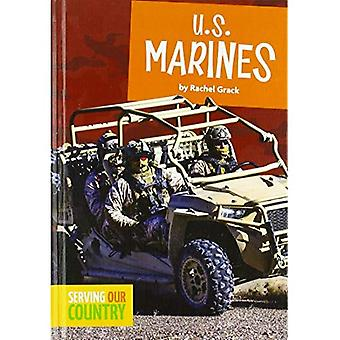 U.S. Marines (Serving Our Country)