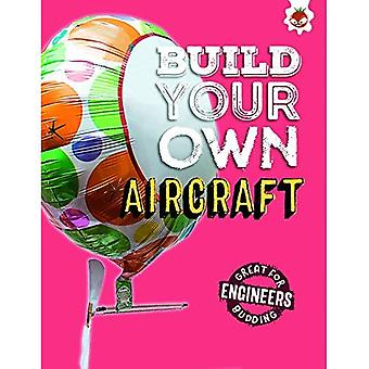 Build Your Own Aircraft: Super Engineer