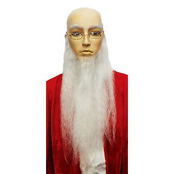 Hand Made Santa Beard