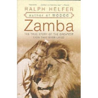 Zamba by Helfer & Ralph