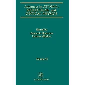 Framsteg inom molekylär och optiska atomfysik av Kimura & Mineo