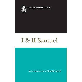 I  II Samuel Otl by Auld & A. Graeme