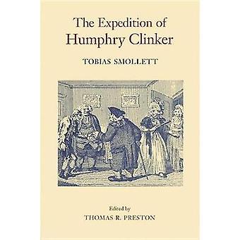 Ekspedisjonen til Humphry Klink av Smollett & Tobias