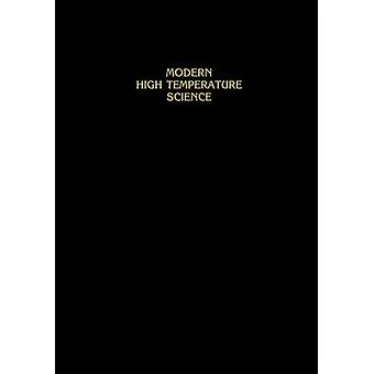Moderna hög temperatur vetenskap av markgreve & John L.