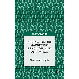 Prissättning Online marknadsföring beteende och Analytics av Ledra & Giampaolo