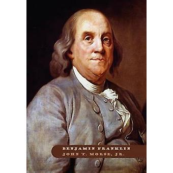 Benjamin Franklin por Morse & T. John