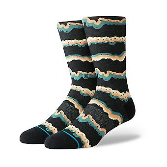 Stance Melting Crew Socks