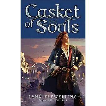 Casket of Souls by Lynn Flewelling - 9780345522306 Book