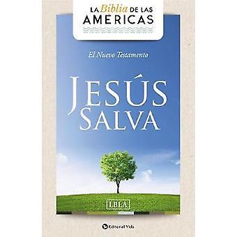 Nuevo Testamento 'Jesus Salva' Lbla by La Biblia De Las Americas - 97