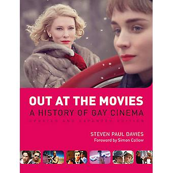Out at the Movies - New Edition (2nd) by Stephen Paul Davies - 9781843