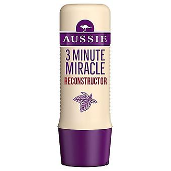 Aussie 3 Minutes Miracle Intense by the dry Repairman 250 ml