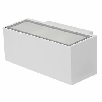 1 mur extérieur clair blanc Ip65