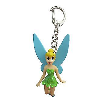 Key Chain - Disney - PVC Figural Princess Tinkerbelle 24388