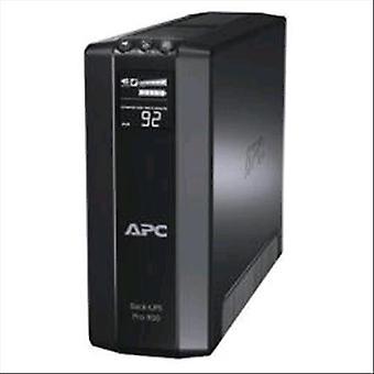 Apc back-ups pro 900 va 540 w usb 8 sockets