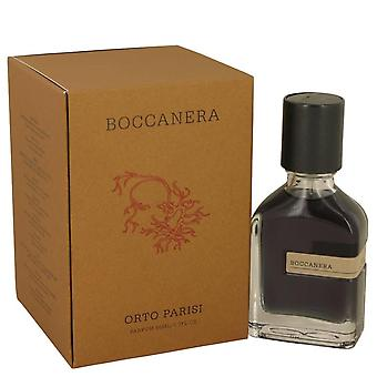 Boccanera Parfum Spray (Unisex) By Orto Parisi