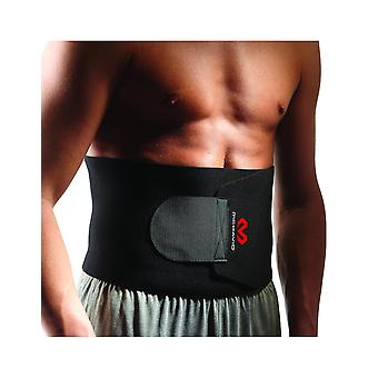McDavid 491 Adjustable Waist Trimmer Weak Back Support / Cushion - One Size
