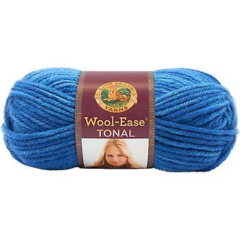Wool-Ease Tonal Yarn-Lapis 635-108