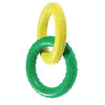 Classic For Pets Pimple Rubber Rings 190mm