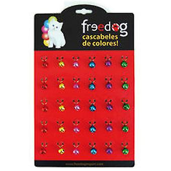 Freedog Diamondbacks colors (Exhibitor 30uds)