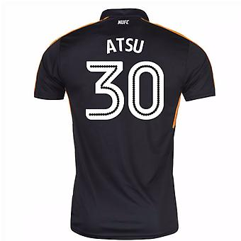 2016-17 Newcastle Away Shirt (Atsu 30)