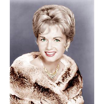 Debbie Reynolds Ca 1960-talet Photo Print