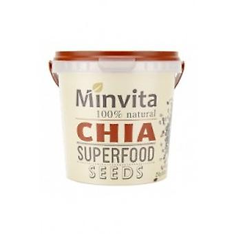 Minivita - Chia Superfoods Seeds 250g