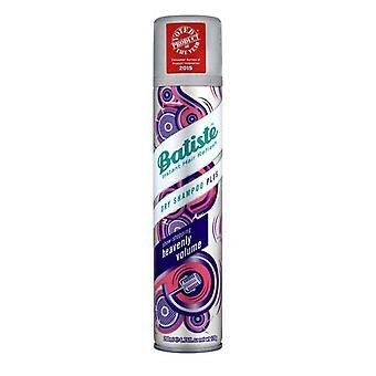 Batiste Dry Shampoo Plus Heavenly Volume 200ml For hair volume and freshness