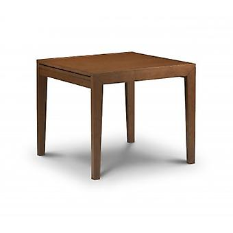Harmy Walnut Extending Dining Table Only