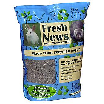 Friske nyheder små dyr papir kuld 10ltr