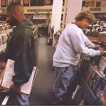 Endtroducing... by Dj Shadow