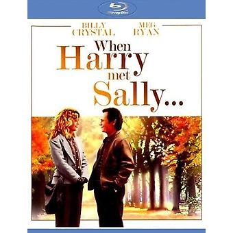 When Harry Met Sally [BLU-RAY] USA import