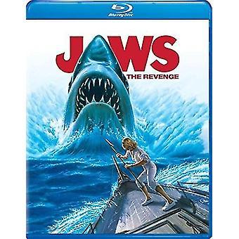 Jaws: The Revenge [Blu-ray] USA import
