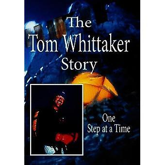 Tom Whittaker historie [DVD] USA importerer