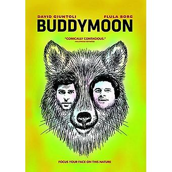 Buddymoon [DVD] USA import
