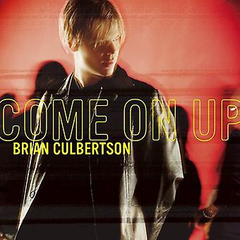 Brian Culbertson - Come on Up [CD] USA import