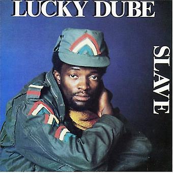 Lucky Dube - importer des USA de l'esclave [CD]