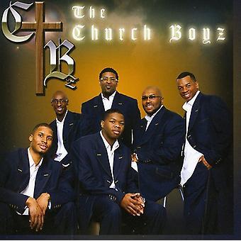 Kirken Boyz - kirken Boyz [CD] USA import