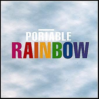 Kathi Tarrant-Tafuto - Portable Rainbow [CD] USA import