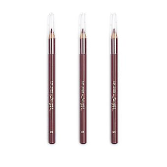 Barry M X 3 Barry M Lip Liner Mulberry