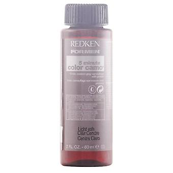 Redken For Men Color Camo Light Ash 60 Ml