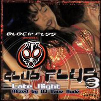 Club Flys - Vol. 3-Club Flys [CD] USA importeren