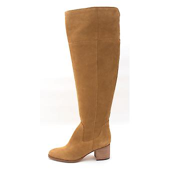 Marc Fisher Womens Escape WC Closed Toe Over Knee Fashion Boots