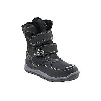 Kappa Tundra Kids 260484K1111 universal winter kids shoes