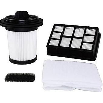 Vacuum cleaner filter Dirt Devil Set 4-teilig Magnum MPR2