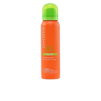 Lancaster Sun Sport Invisible Face Mist Spf30 100ml Unisex New