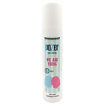 Pozer We Are Young Shampoo 300ml