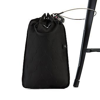 Pacsafe Travelsafe 5L GII Portable Safe - Black
